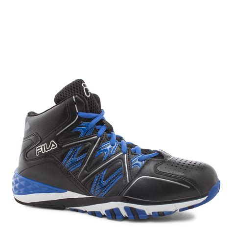 buy sell sneakers fila s posterizer basketball shoes ebay