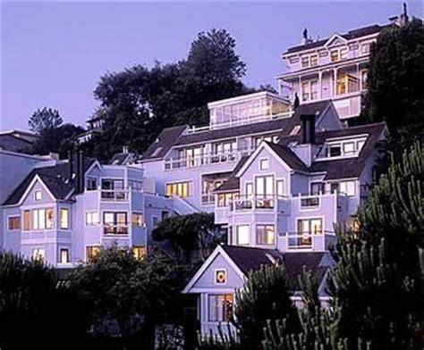 hotel casa ca a hotel sausalito sausalito ca california beaches