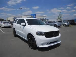 2013 Dodge Durango Rt White Durango Rt 2015 Autos Post