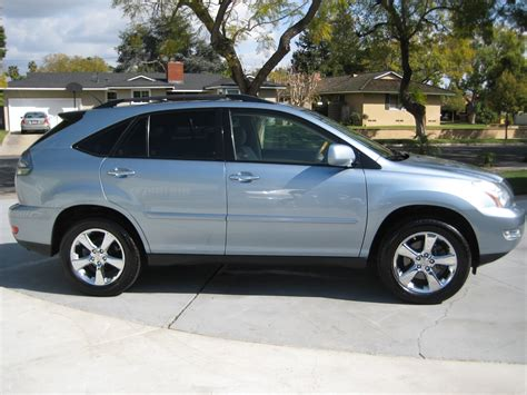 lexus rx 350 2008 lexus rx 350 2008 technical specifications interior and