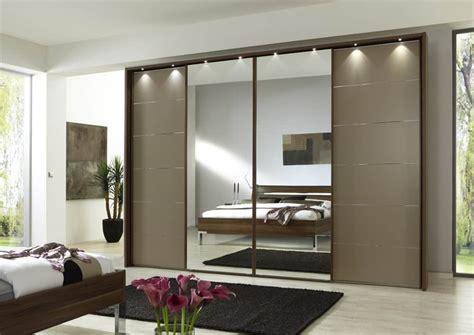 modern  spacious sliding wardrobes  london