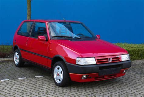 fiat uno 1990 fiat uno turbo 1 4 i e 1990 catawiki