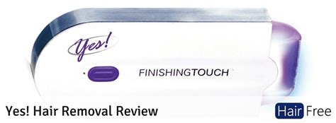 hair removal for reviews yes hair removal device review does it work hair free