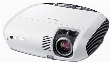Lcd Projector Canon Le5 W 500 Ansi 1 canon lv 7370 product image click to enlarge