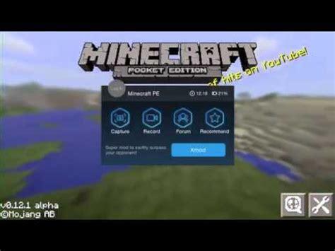 mods in minecraft pe ipad 0 12 1 how to get ios mods on minecraft pe iphone ipad