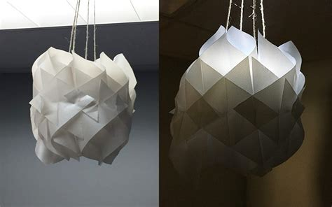 How To Make A Paper Lantern Light - how to make a paper cathedral lantern jam paper