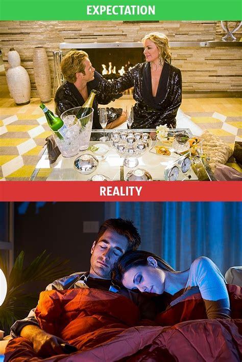 Joran Versus 1 2m married expectation vs reality