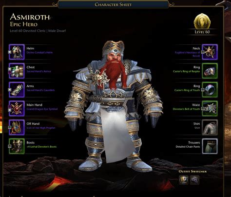 Neverwinter ? Max Level   Leo's Life
