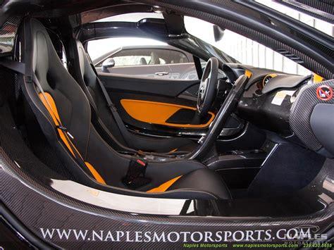 orange mclaren interior 2015 mclaren p1