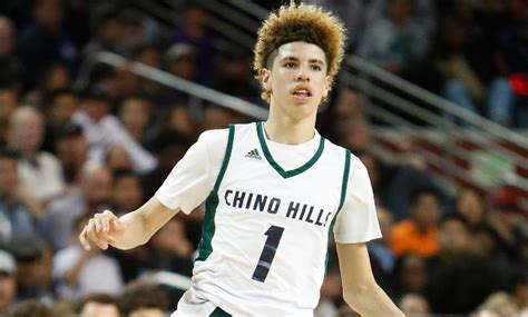 how do lamelo ball s skills compare to his older brothers lonzo and lamelo ball dropped 50 but his aau team lost again