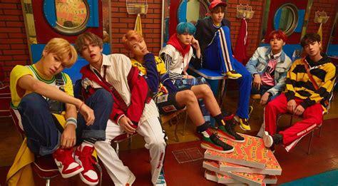 bts gogo bts go go bandana fashion kpop korean hair and style