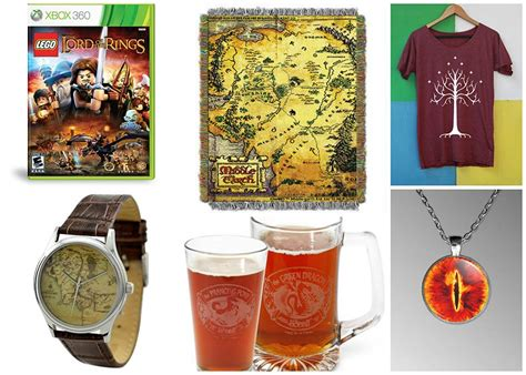 gifts for lord of the rings fans best gifts for tolkien fans gift ftempo
