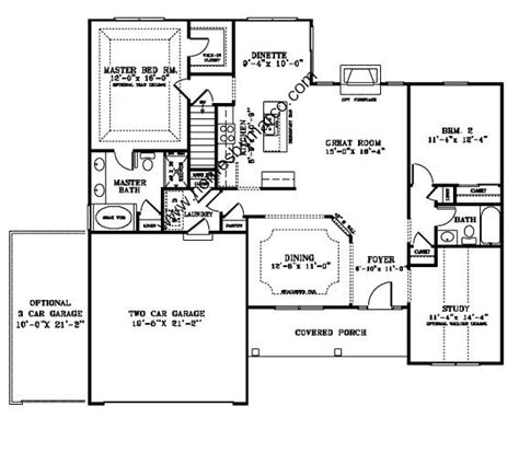 essex homes floor plans essex model in the hidden river subdivision in plainfield