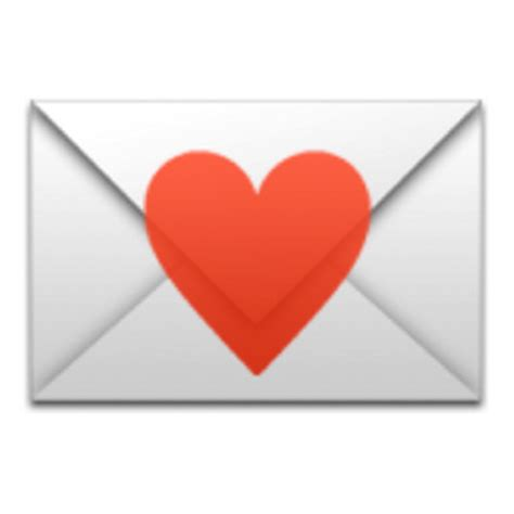 Letter Emoji Letter Emoji U 1f48c U E103 U E328