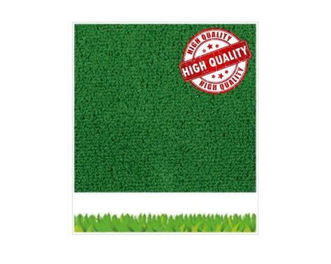 tappeto di erba sintetica prezzi tappeto prato erba sintetica verde rosso 2 x 25 m spessore