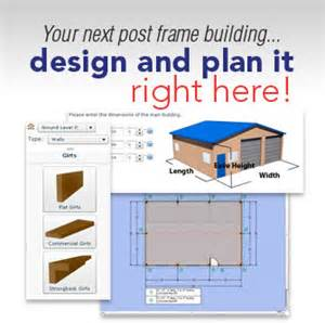 post frame home plans home plans design post frame building plans