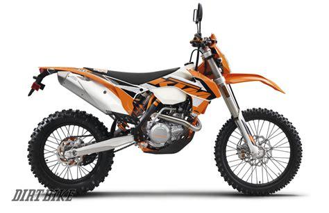 Ktm 500 Exc Dual Sport Dirt Bike Magazine Ktm S 2016 Dual Sport Models
