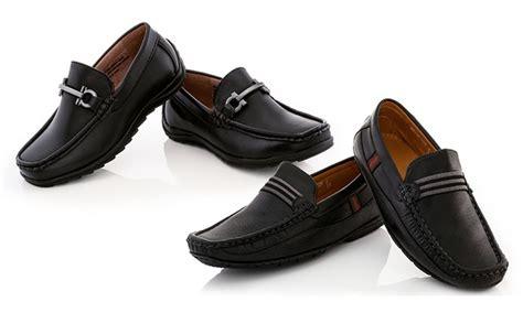 franco vanucci boys dress shoes groupon