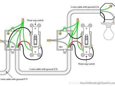 lighting circuit wiring diagrams  selection