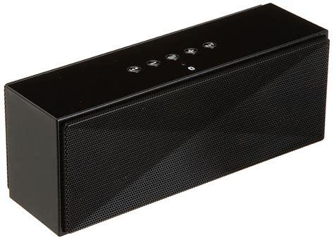 Speaker Bluetooth best portable wireless bluetooth speakers for enhanced bass 2015 on flipboard