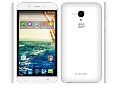 micromax canvas doodle india micromax canvas doodle 4 q391 with 6 inch screen launched