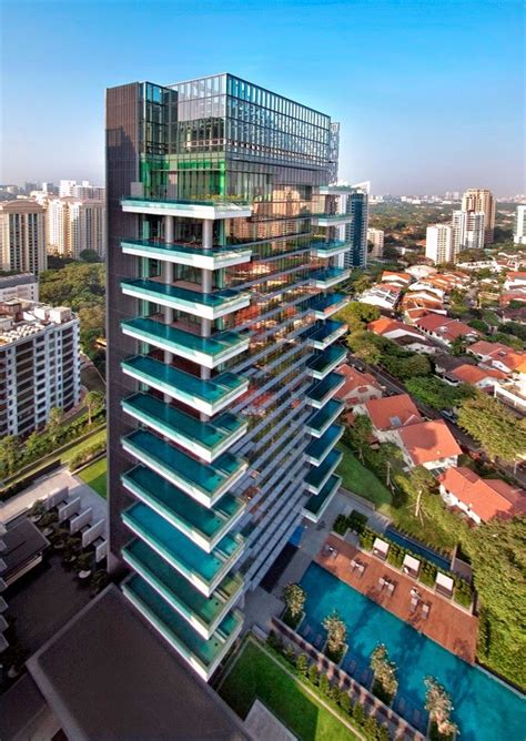 singapore apartments 11 condo swimming pools that might just have been the