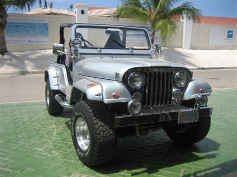 1987 Cj7 Jeep 1987 Jeep Wrangler Pictures Cargurus