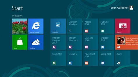 Windows Office by Office 2013 Microsoft S Bid To Win The Future Ars Technica