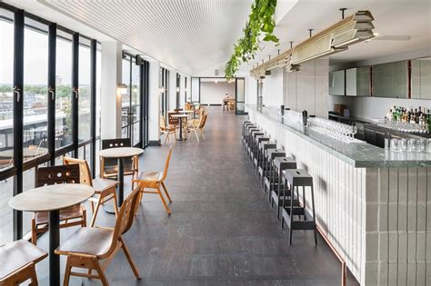 20 Square Feet To Meters by Ace Hotel London Event Venue East London Shoreditch Hotel