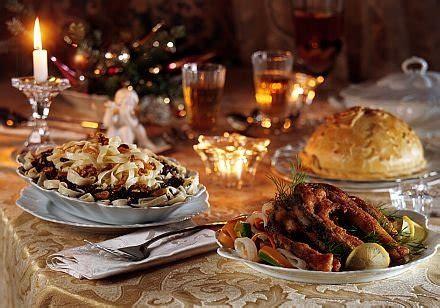edyta coineterior design  polish christmas traditions wigilia