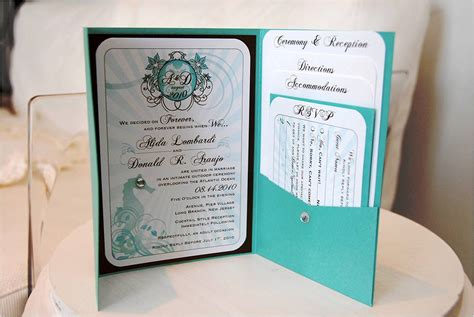 Themed Wedding Invitations by Wedding Invitations Monticcy Wedding