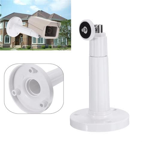 wall mount bracket indoor outdoor home surveillance for