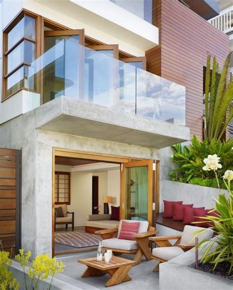 Duplex Floor Plans For Narrow Lots terrazas peque 241 as 60 fotos e ideas decora ideas