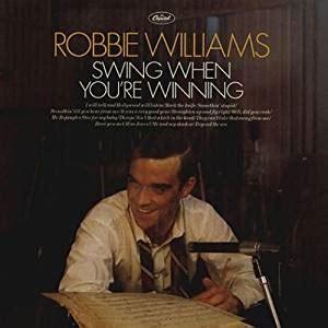 swing when you re winning robbie williams swing when you re winning vinyl