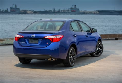 Toyota Of South Car Pro Test Drive 2015 Toyota Corolla S Review Car Pro