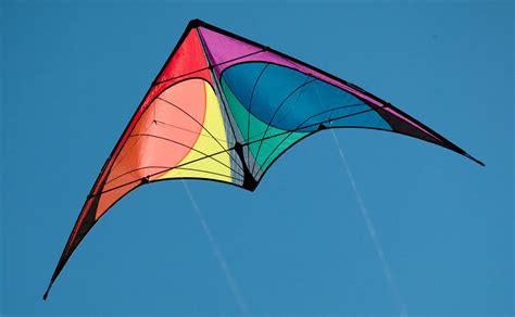 Stunt Kite Sky nexus prism kite technology