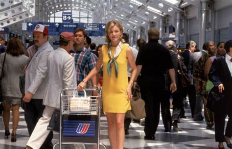 Can you name these famous airport movie scenes?   Orbitz