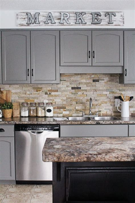 paint kitchen cabinets gray best 25 grey cabinets ideas on cabinet colors