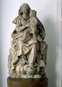 madonna and child sculpture antonio begarelli as art