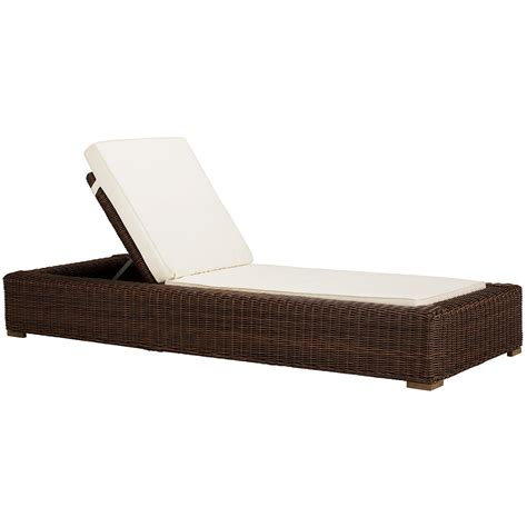 brown chaise city furniture canyon3 dk brown chaise