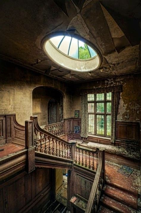 beautiful abandoned places beautiful abandoned building photography pinterest