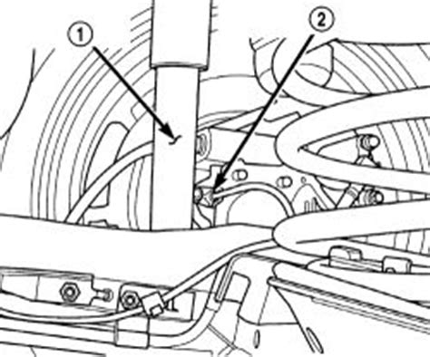 repair anti lock braking 2001 chrysler pt cruiser interior lighting repair guides anti lock brake system abs tone exciter ring autozone com