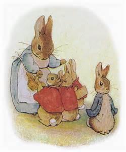 beatrix potter quot tale peter rabbit quot rabbit flickr