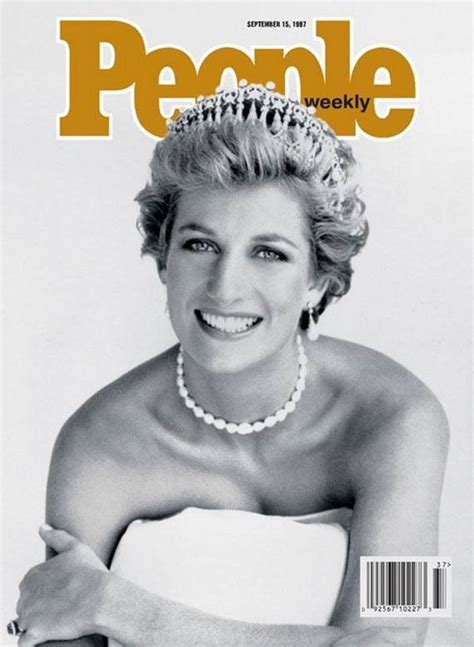 Newsweek Diana At 50 by Newsweek Diana At 50 Cover Letia Mitchell Lifestyle