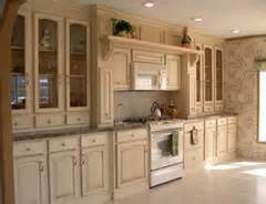 bisque kitchen cabinets pine grove homes interior features options cabinetry