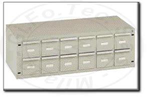 cassettiere industriali catalogo arredamento industriale cassettiere industriali