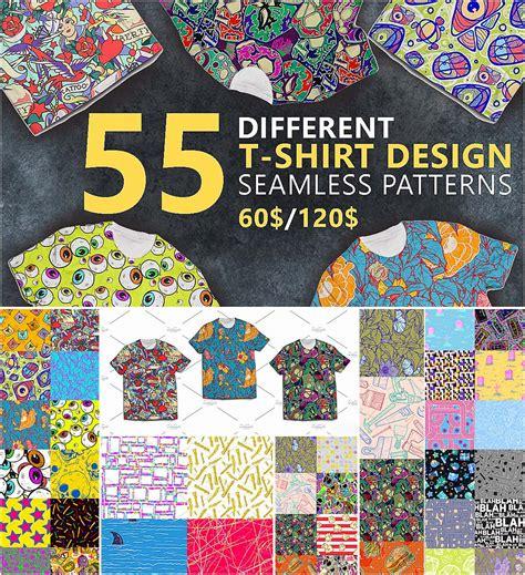 pattern design shirt t shirt design pattern bundle free download
