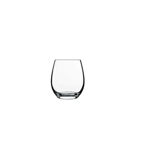 luigi bormioli bicchieri bicchiere acqua palace bormioli luigi in vetro cl 40