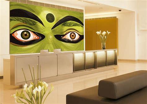 beautiful kitchen wall painting ideas weneedfun beautiful office wall painting ideas weneedfun