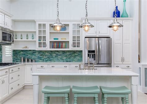 turquoise backsplash insideout interior design house of turquoise bloglovin